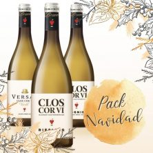 pack vino blanco