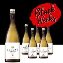 vinos black friday