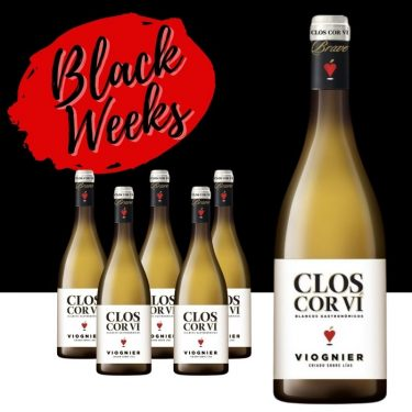 black friday vinos